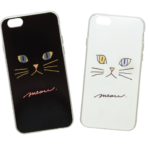 猫(ネコ)のiphoneケースを使う芸能人。田丸麻紀・ダレノガレ明美・紗栄子